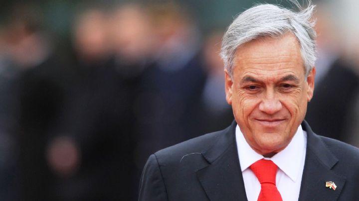 Piñera canceló su visita a la Argentina para la asunción de Fernández por la desaparición del avión militar