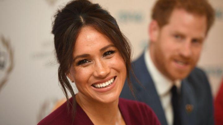 ¡Inaudito! El palacio de Buckingham reclama a una amiga Meghan Markle por utilizar su imagen