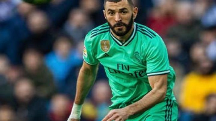 ¡Escándalo en el fútbol! Karim Benzema acusado de infiel ¿Con quién?