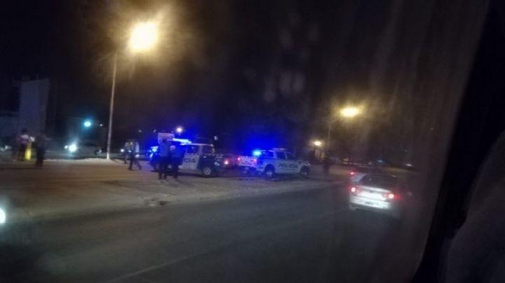 Accidente fatal sobre ruta 22 en Neuquén