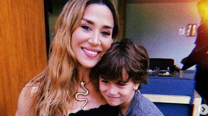 ¡Polémica! Jimena Barón es noticia de nuevo por un controversial video con su hijo