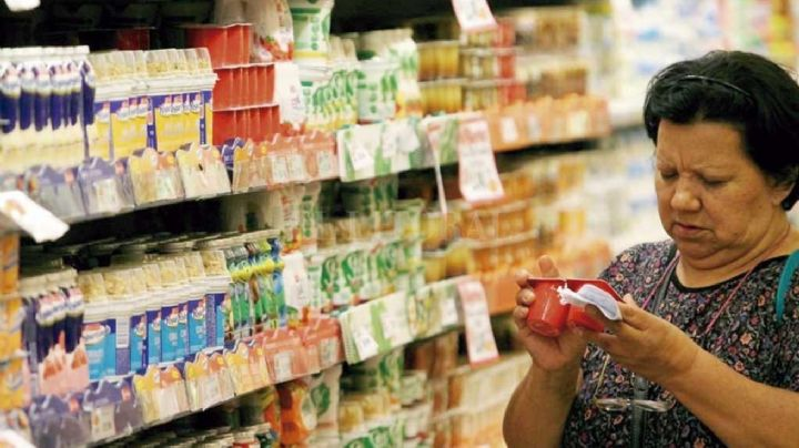 Según datos oficiales, la inflación de noviembre superó el 4%