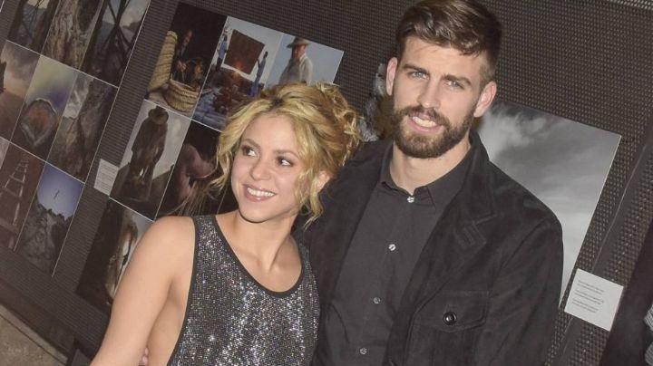 """¿Qué pasó aquí? Filtraron el video que Shakira y Pique no quieren que veas, es escandaloso """"¡Ya basta!"""""""