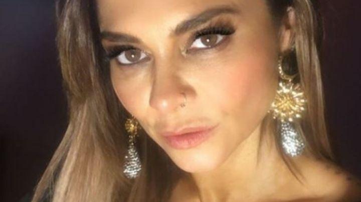 El increíble cambio de Antonella Ríos: ¡No lo crees ni viéndolo!