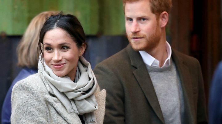 """""""¡Un exceso!"""" Meghan Markle y el príncipe Harry recibieron el peor golpe ¡sin piedad!"""