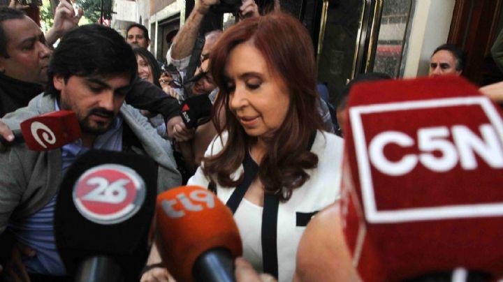Más picante que de costumbre, Cristina Kirchner hizo acusaciones fuertes e históricas