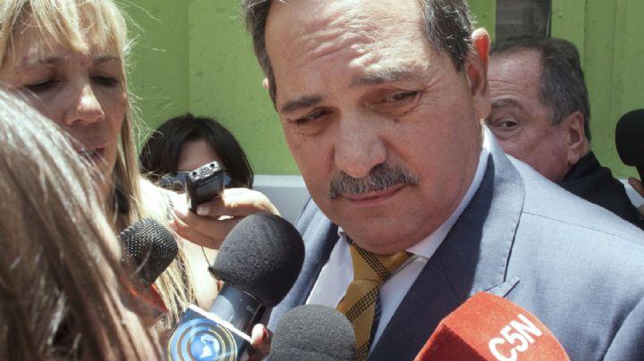Caso Alperovich: su sobrina ratificó la denuncia en Buenos Aires