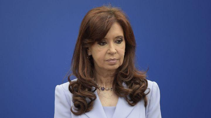 """Cristina Kirchner publicó el video de su indagatoria: """"Esto es lo que no querían que vieras"""""""