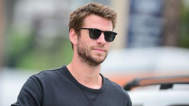 ¿Va en serio? Liam Hemsworth está feliz con su nueva novia ¡Ya superó a Cyrus!