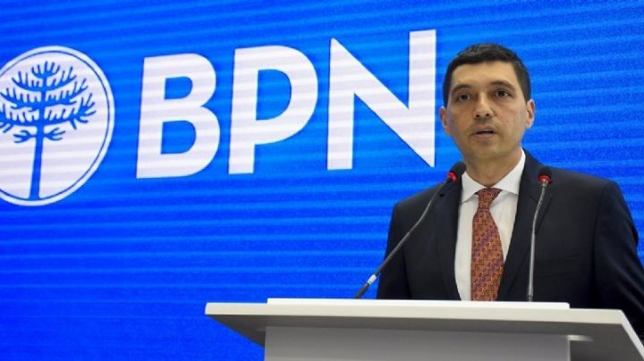 """""""Ya hay sucesor en el BPN"""": Marcos Koopmann se va y... ¿quién será el nuevo presidente?"""