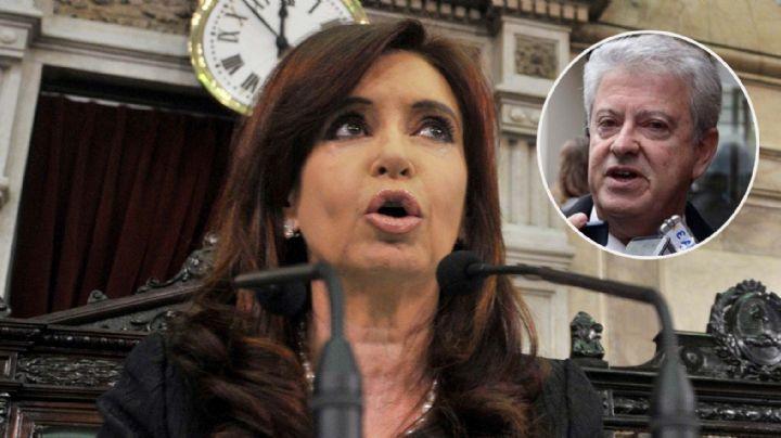 La defensa de Cristina Kirchner pidió la intervención de la Corte Suprema