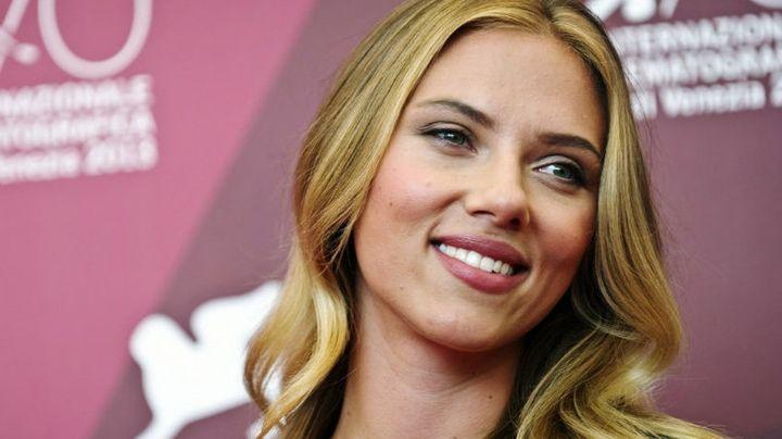 """""""¡Se las aumentó!"""" Scarlett Johansson y las fotos que demuestran que ahora son más...¡irresistible!"""