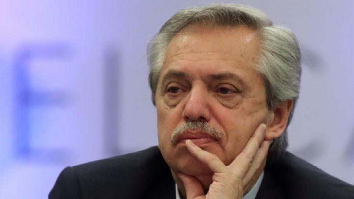 """Alberto Fernández apuntó a Ercolini: """"No tiene ni idea de cómo se ejecutan las obras públicas"""""""