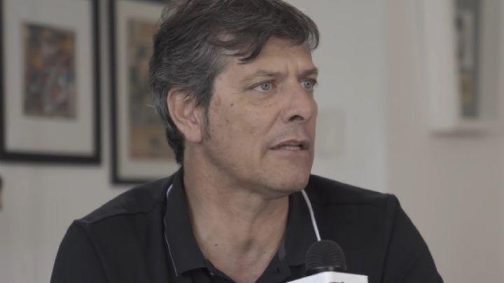 La opinión de Pergolini sobre la posible candidatura de Tinelli en la AFA