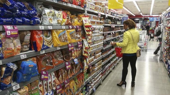 Estimaciones privadas prevén una inflación de 4,6% para noviembre