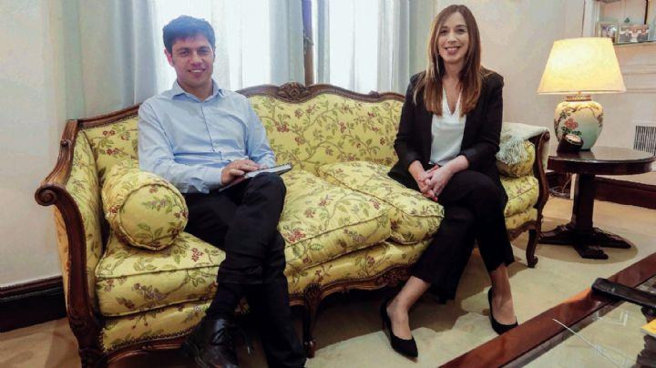A lo Pinedo: Buenos Aires tendrá un gobernador interino