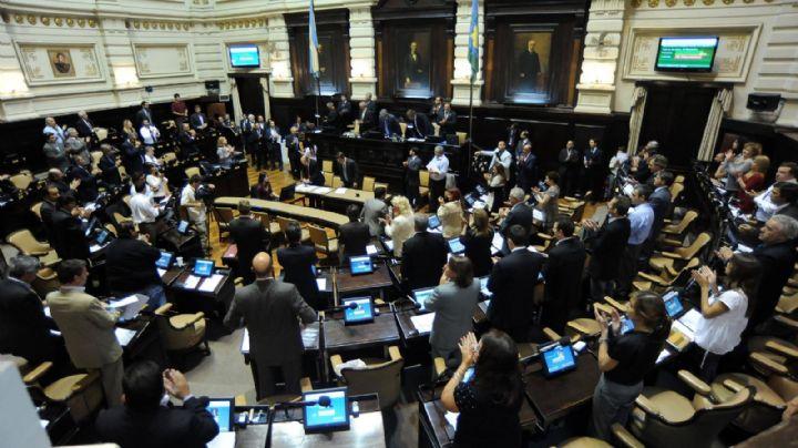 La Legislatura bonaerense funcionará durante el verano