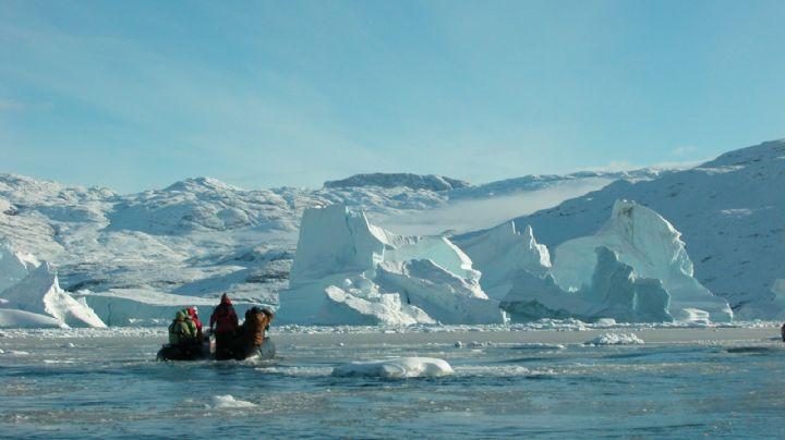 La Tierra registró durante la última década un aumento sin precedentes de la temperatura