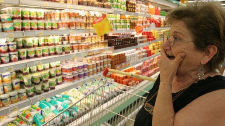Estudio del Banco Central prevé una inflación mayor al 40% durante 2020