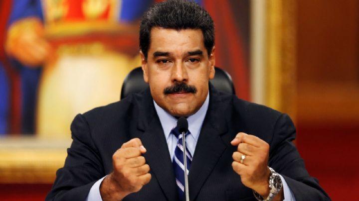 """Maduro tacha de """"reunión de fantoches"""" al encuentro del TIAR que impone sanciones a su Gobierno"""