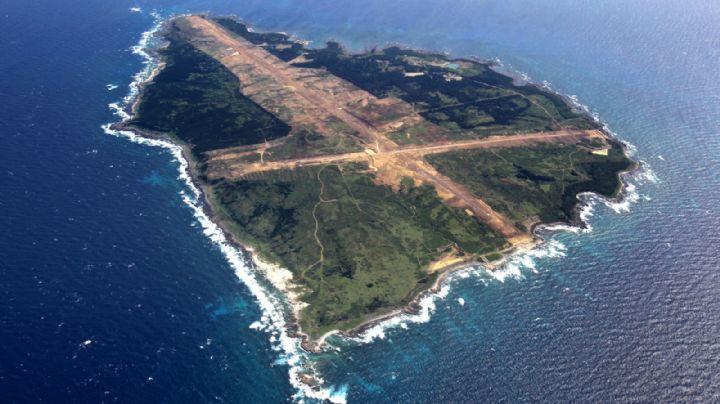 Japón compra una isla por 146 millones de dólares para que EEUU realice maniobras militares