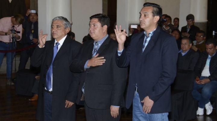 Jeanine Áñez efrenta la primera crisis de gabinete en menos de un mes de gobierno