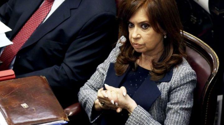 """El enojo con Cristina Kirchner en Comodoro Py: los magistrados le exigieron """"respeto"""""""