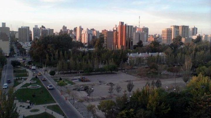 """""""Nublado y agradable"""": El clima para hoy en Neuquén"""