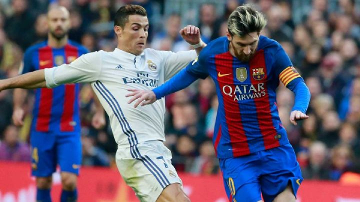 La revelación de Messi sobre Cristiano Ronaldo
