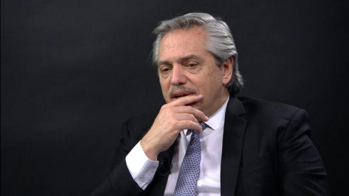 Alberto Fernández ya fue citado como testigo en el juicio contra Cristina Kirchner