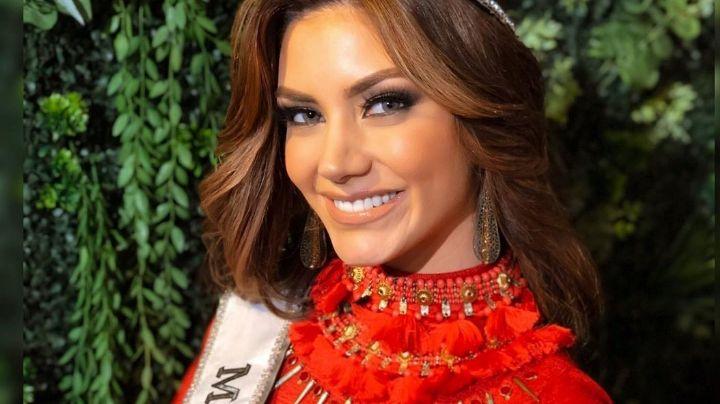 ¡Bombonazo en traje de baño! Miss Argentina lidera lista de favoritas a Miss Universo 2019