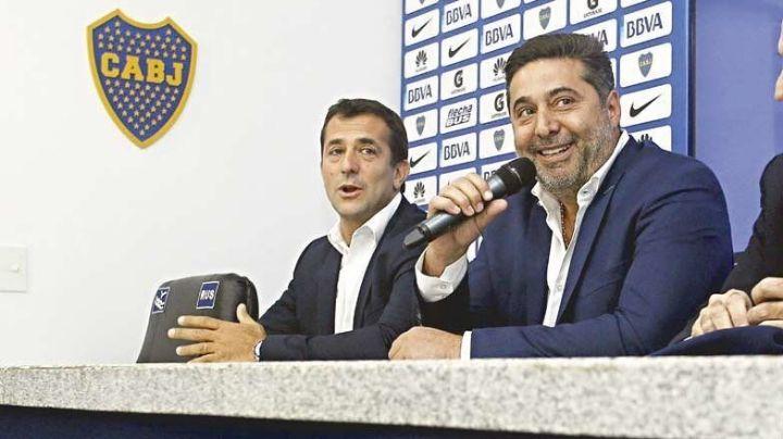 Boca tiene todo arreglado con un jugador de trayectoria en Europa