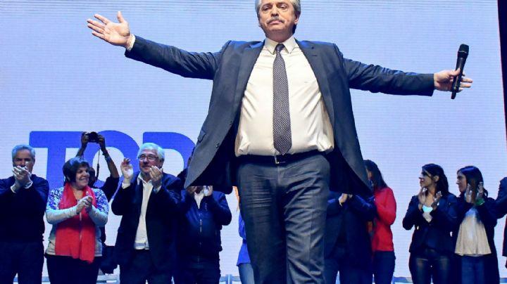 Cristina pegará el faltazo al anuncio del Gabinete de Alberto Fernández