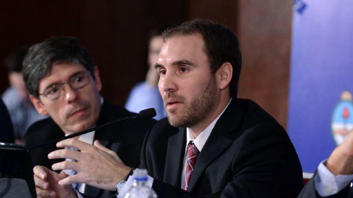 Martín Guzmán renegociará la deuda externa ¿Será ministro?