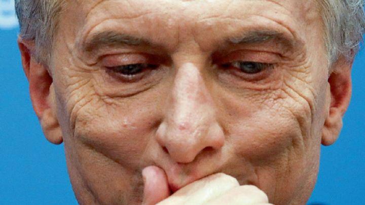 Análisis de gestión: en cuatro años, Macri solo cumplió con 2 de sus 20 promesas