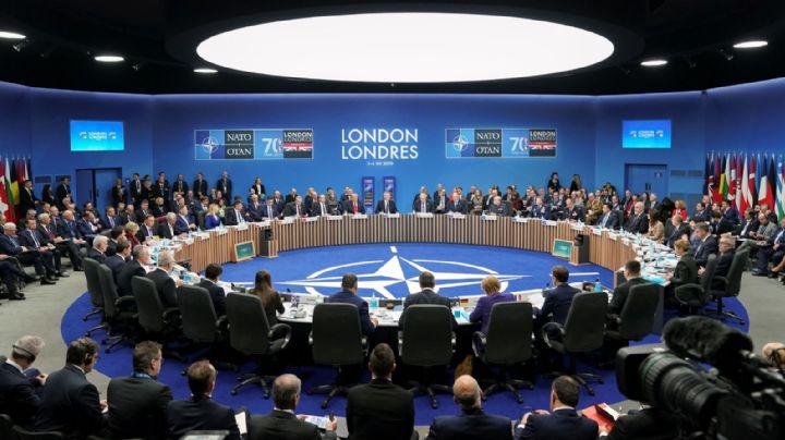Europa se enfrenta a Trump por sus demandas de más gasto militar para la OTAN