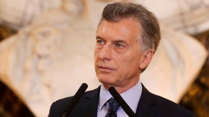 Antes de irse, Mauricio Macri hará lo que tanto criticó de Cristina Kirchner