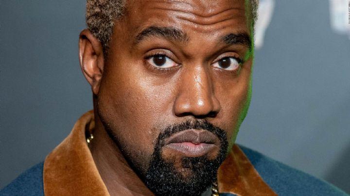 """La religión destruye la familia de Kanye West """"!Ahora rechaza a sus hijos!"""""""