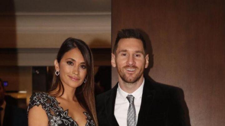 Antonella Roccuzzo y Lionel Messi confirman la noticia más esperada ¡Felicidades!
