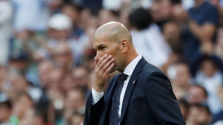 Dos piezas claves del Real Madrid se pierden el clásico con Barcelona