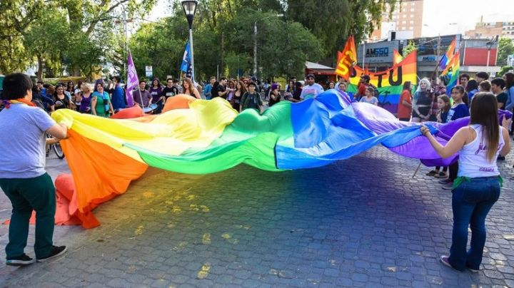 ¡Ya llega a Neuquén!: Se viene la Marcha del Orgullo Gay