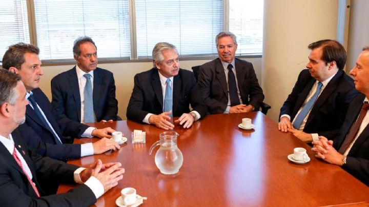 Felipe Solá será el próximo canciller y Scioli se aseguró una embajada