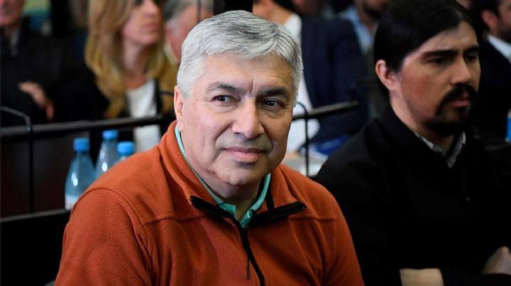 El peor día para Lázaro Báez: después de internarlo, le extendieron la prisión preventiva