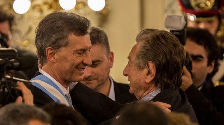 Sobreseyeron a Macri en la causa por los Panamá Papers