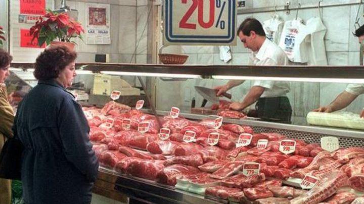 ¡Asombroso! Los argentinos consumimos cada vez menos carne de vaca