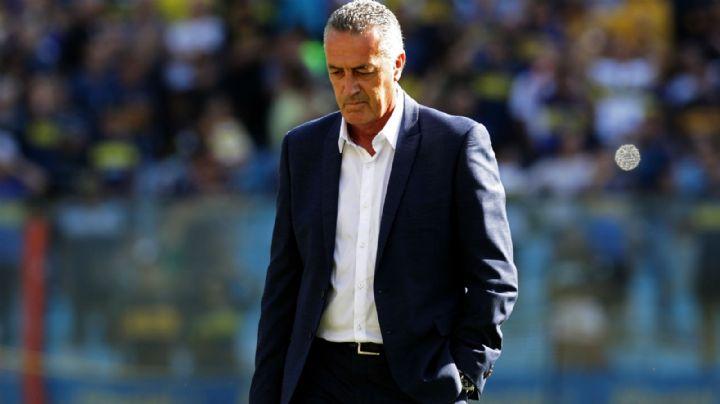 Dos bajas claves en Boca para enfrentar a Rosario Central