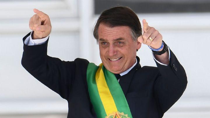 Bolsonaro privatizó tres parques nacionales