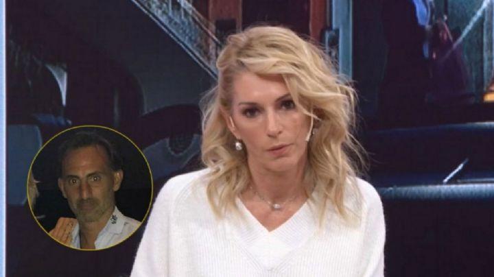 Rompió el silencio: Yanina Latorre lo confirmó y la suerte de Diego Latorre está echada