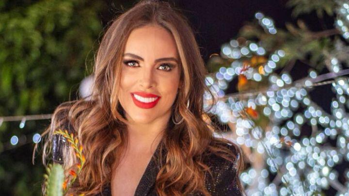 ¡Qué pasó! Sara Corrales y una foto que es tendencia en las redes ¡Polémica!