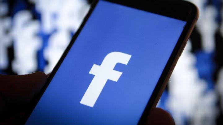 Tu número de teléfono simplificará el inicio de sesión en Facebook